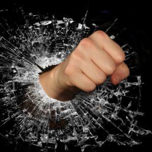 Злость: от вреда к пользе
