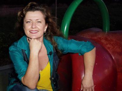 Olga Podolska