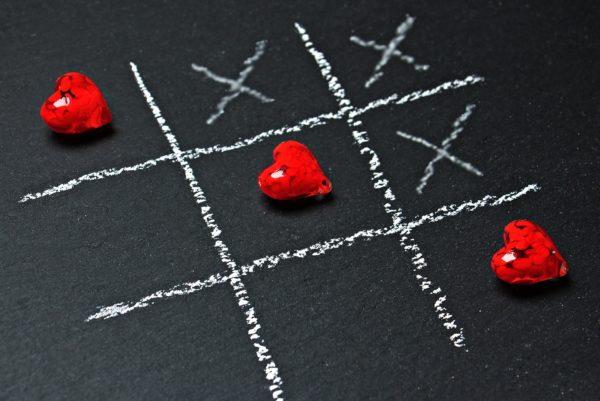 Современная любовь - курс